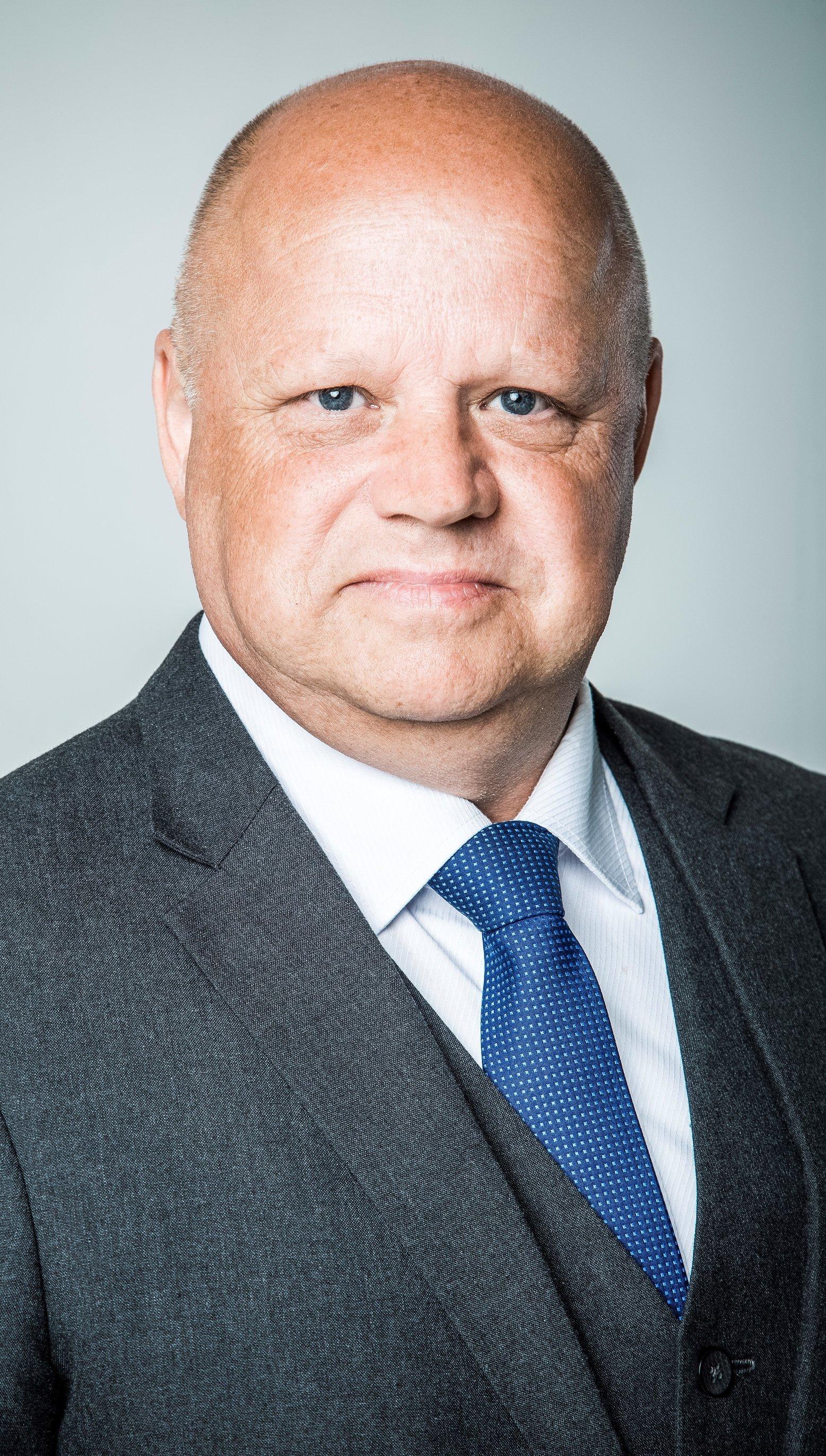 Mikael Nehvonen